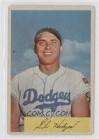 Gil Hodges (Field Avg is .992 & .991) [Poor]