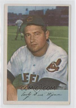 1954 Bowman #164 - Early Wynn