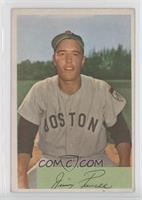 Jimmy 'Jim' Piersall