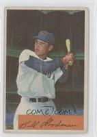 Billy Goodman (.972,.985 Field Avg) [Good to VG‑EX]