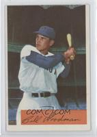Billy Goodman (.972,.985 Field Avg)