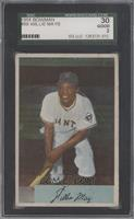 Willie Mays [SGC 30]