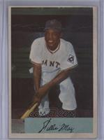 Willie Mays [Poor to Fair]