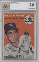 Billy Martin [BVG 4.5]
