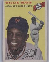 Willie Mays [Very Good]
