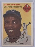 Jackie Robinson [Authentic]
