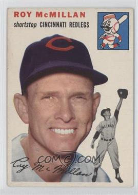 1954 Topps #120 - Roy McMillan