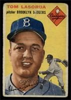 Tom Lasorda [FAIR]
