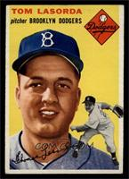 Tom Lasorda [EX]