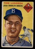 Tom Lasorda [GOOD]