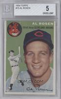 Al Rosen [BGS5]