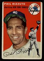 Phil Rizzuto [GOOD]