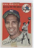 Phil Rizzuto [Poor to Fair]