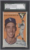 Jack Harshman [SGC60]