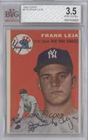 Frank Leja [BVG3.5]
