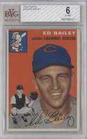 Ed Bailey [BVG6]