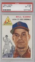 Bill Sarni [PSA6]
