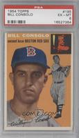 Billy Consolo [PSA6]