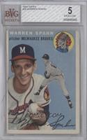 Warren Spahn [BVG5]