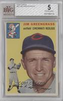 Jim Greengrass [BVG 5]