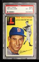 Ted Williams [PSA 6]