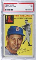 Ted Williams [PSA 1]