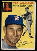 Ted Williams [VG]