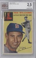 Ted Williams [BVG2.5]