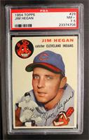 Jim Hegan [PSA 7.5]