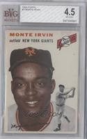 Monte Irvin [BVG4.5]