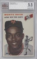 Monte Irvin [BVG5.5]