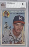 Eddie Mathews [BVG 6]
