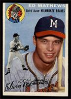 Eddie Mathews [EX MT]