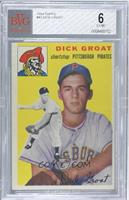 Dick Groat [BVG6]