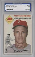Richie Ashburn [ENCASED]