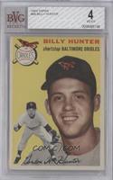 Billy Hunter [BVG4]