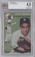 Yogi Berra [BVG4.5]