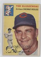 Ted Kluszewski [Good to VG‑EX]