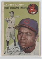Larry Doby [Good to VG‑EX]