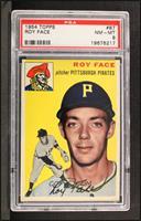 Roy Face [PSA8]