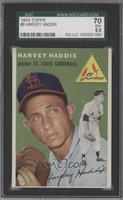 Harvey Haddix [SGC 70]