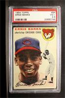 Ernie Banks [PSA3.5]