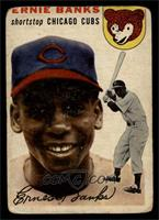 Ernie Banks [FAIR]