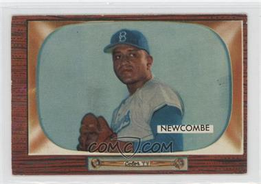 1955 Bowman - [Base] #143 - Don Newcombe