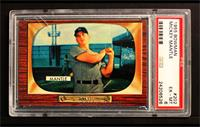 Mickey Mantle [PSA 6]