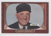 Bill Grieve
