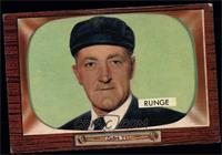 Ed Runge [EX]