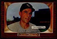 Phil Cavarretta [EXMT]