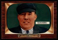 Bill Summers [EXMT]