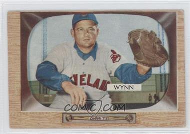 1955 Bowman - [Base] #38 - Early Wynn [GoodtoVG‑EX]
